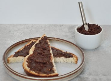 chocoladespeculaasboter