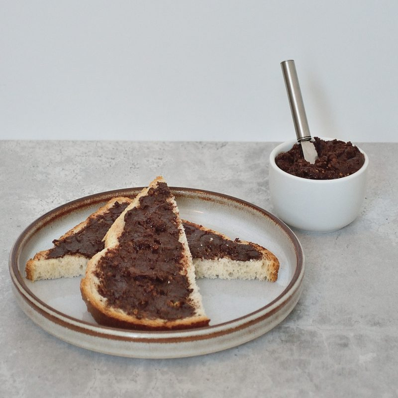 chocoladespeculaasboter