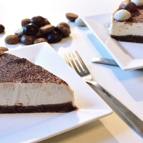 kruidnoten cheesecake nobake